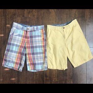 Nautica Boys Shorts BUNDLE
